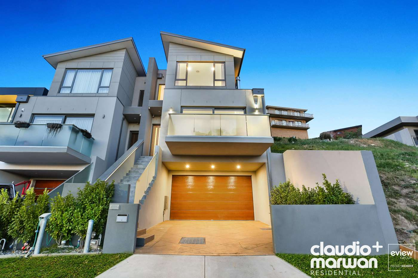 Main view of Homely house listing, 124 Devereaux Street, Oak Park, VIC 3046
