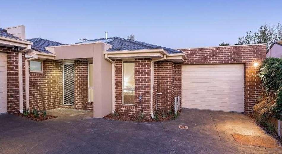 3/2 Lae Street, West Footscray VIC 3012