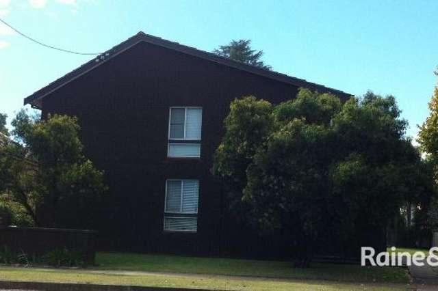 5/98 Carthage Street, Tamworth NSW 2340