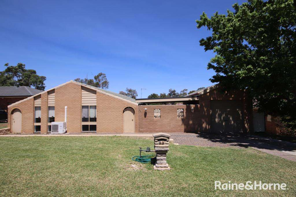 Main view of Homely house listing, 32 Chardonnay Street, Muswellbrook, NSW 2333