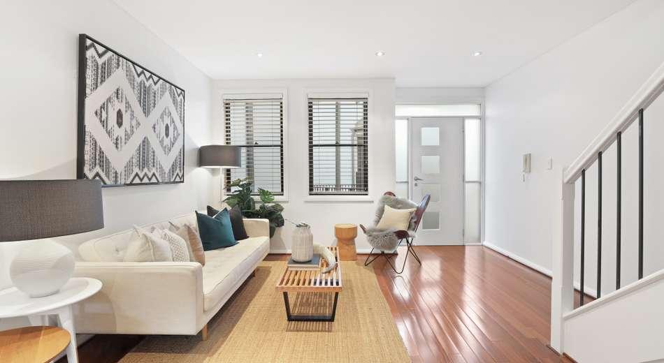 13/15-23A Knight Street, Erskineville NSW 2043