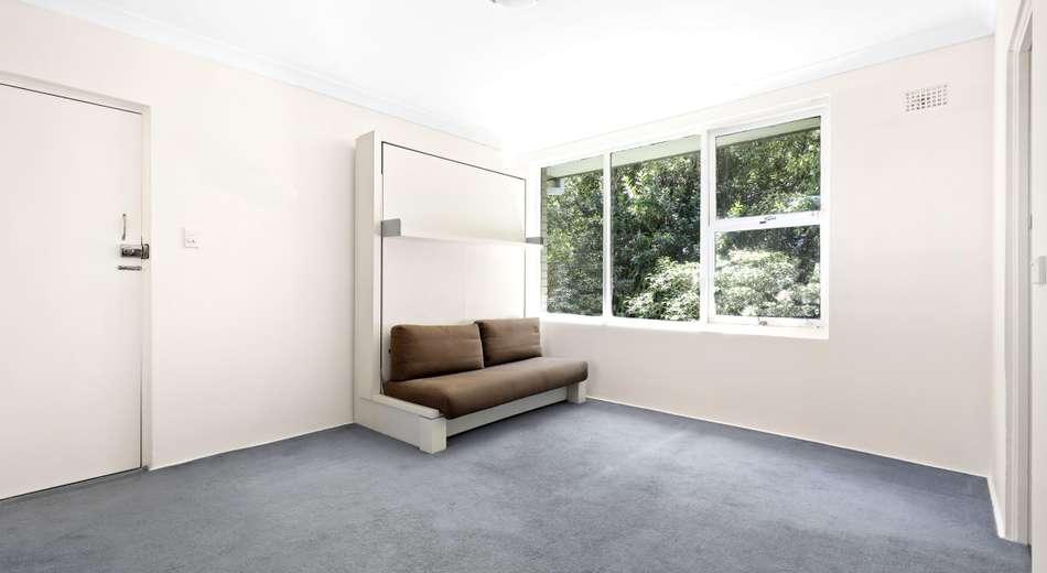 6/93 Camden Street, Enmore NSW 2042