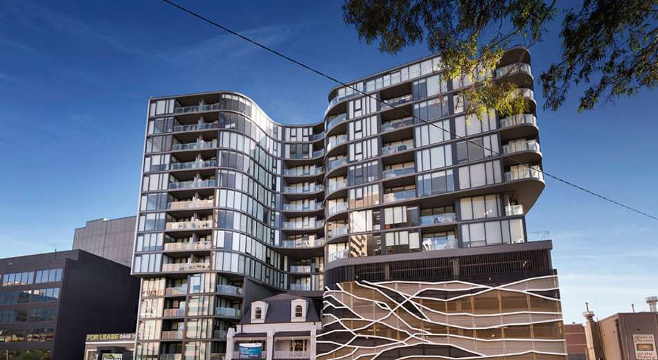102/338 Kings Way, South Melbourne VIC 3205