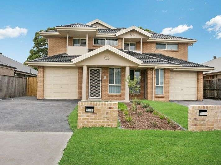 Main view of Homely house listing, 32A Brittania Drive, Tanilba Bay, NSW 2319