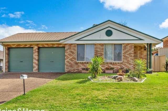 1 Tobin Lane, Anna Bay NSW 2316