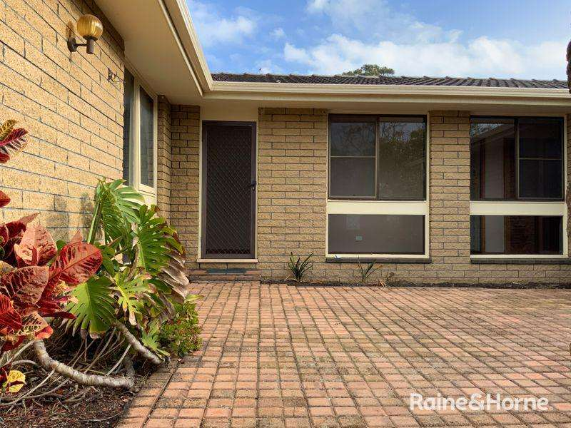 Main view of Homely house listing, 2 Kallaroo Road, Corlette, NSW 2315