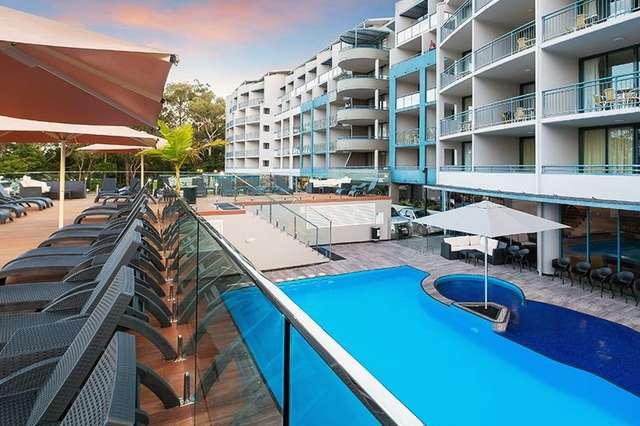 115/61B Dowling Street, Nelson Bay NSW 2315