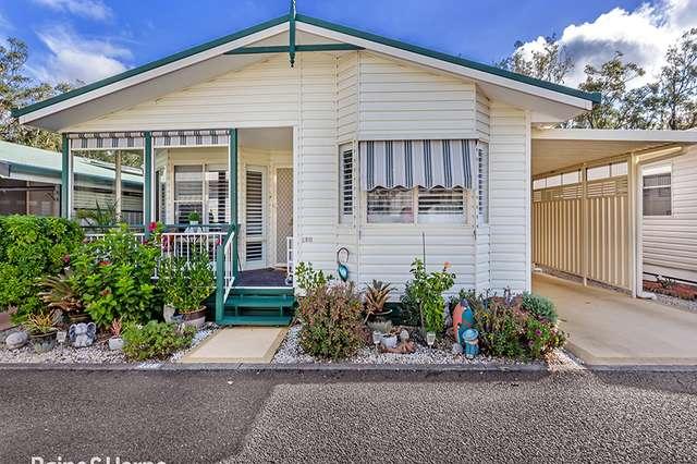 "138/2 Frost Road ""Seawinds Village"", Anna Bay NSW 2316"