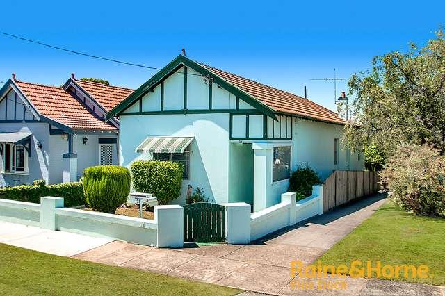 25 RICKARD STREET, Rodd Point NSW 2046