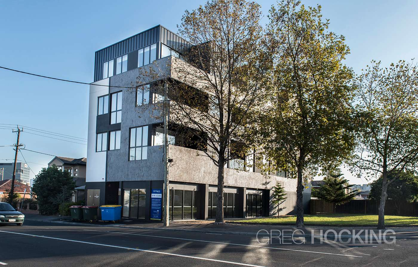 Main view of Homely apartment listing, 304/58 Moore Street, Footscray, VIC 3011
