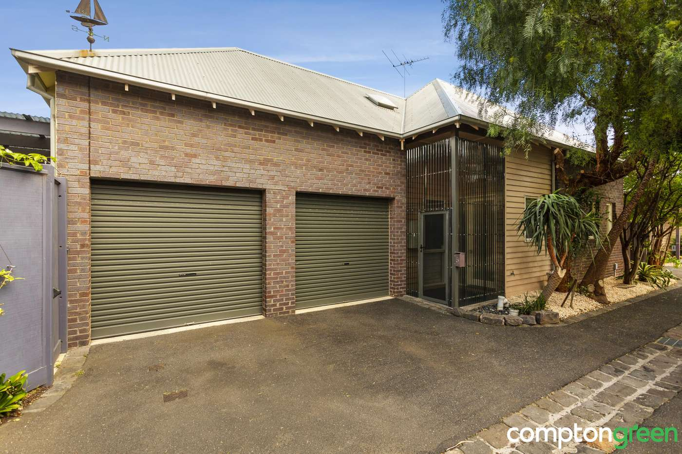 Main view of Homely house listing, 5 Ellery Lane, Williamstown, VIC 3016