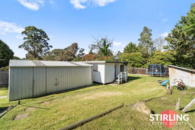 55 Cannons Creek Road, Cannons Creek VIC 3977