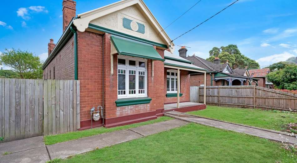 24 Frederick Street, Ashfield NSW 2131