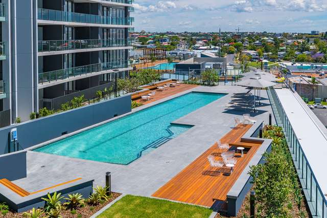31406/300 Old Cleveland Road, Coorparoo QLD 4151