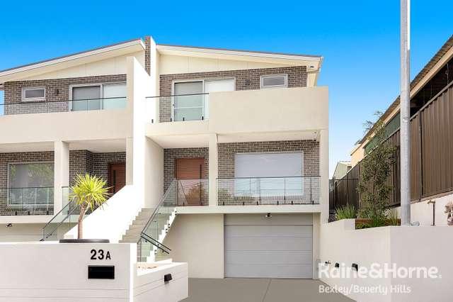 23a Abercorn Street, Bexley NSW 2207