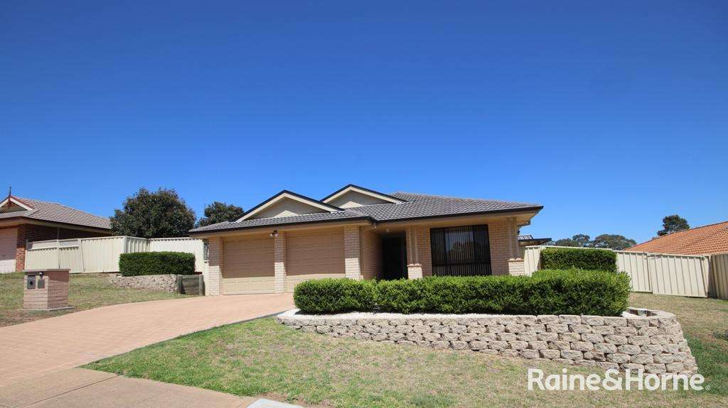 Main view of Homely house listing, 1A Bimbadeen Drive, Muswellbrook, NSW 2333