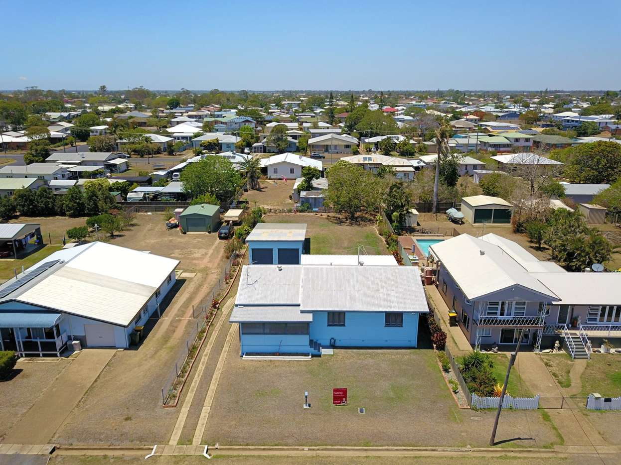 Main view of Homely house listing, 14 Lloyd Street, Walkervale, QLD 4670