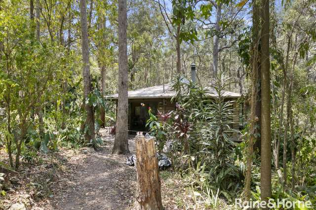 367 Jampot Creek Road, Cooran QLD 4569
