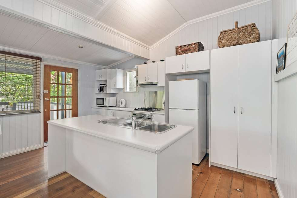 Second view of Homely house listing, 16 Eton Street, Toowong QLD 4066