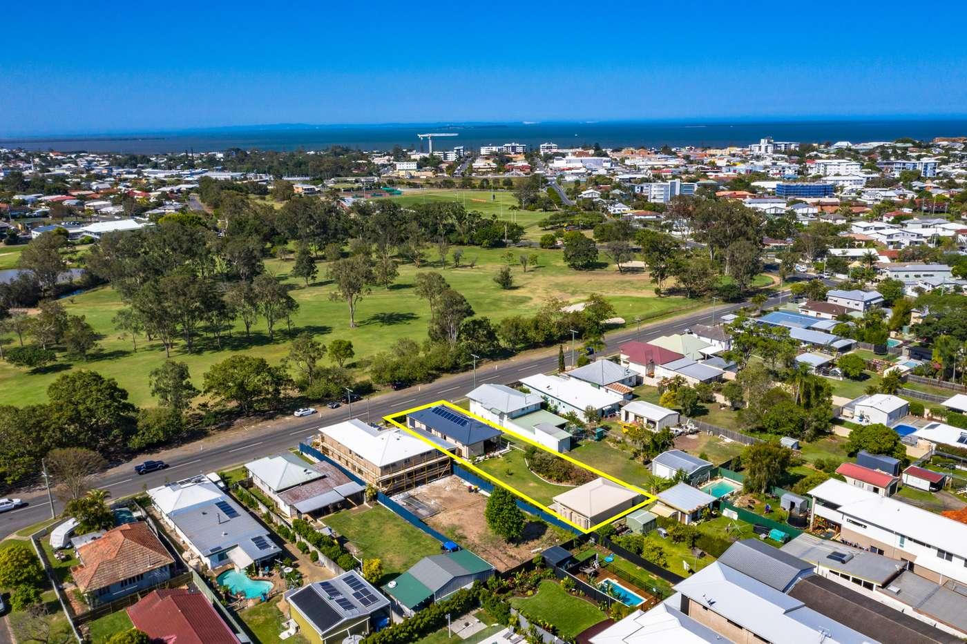 Main view of Homely house listing, 26 Chandos Street, Wynnum West, QLD 4178