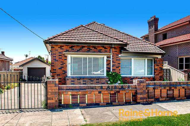 12 Gartfern Avenue, Wareemba NSW 2046