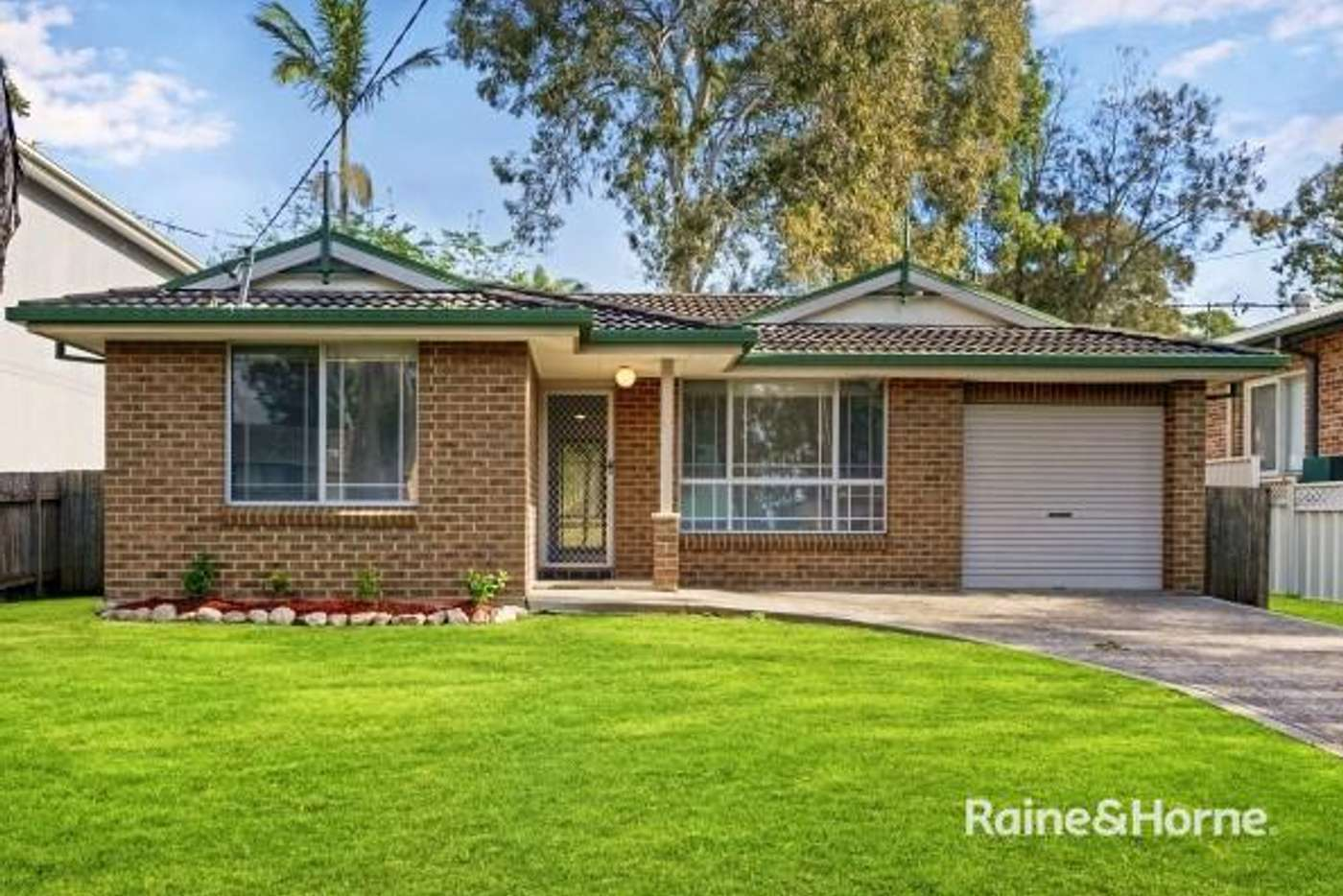 Main view of Homely house listing, 8 Lakeshore Avenue, Chain Valley Bay NSW 2259