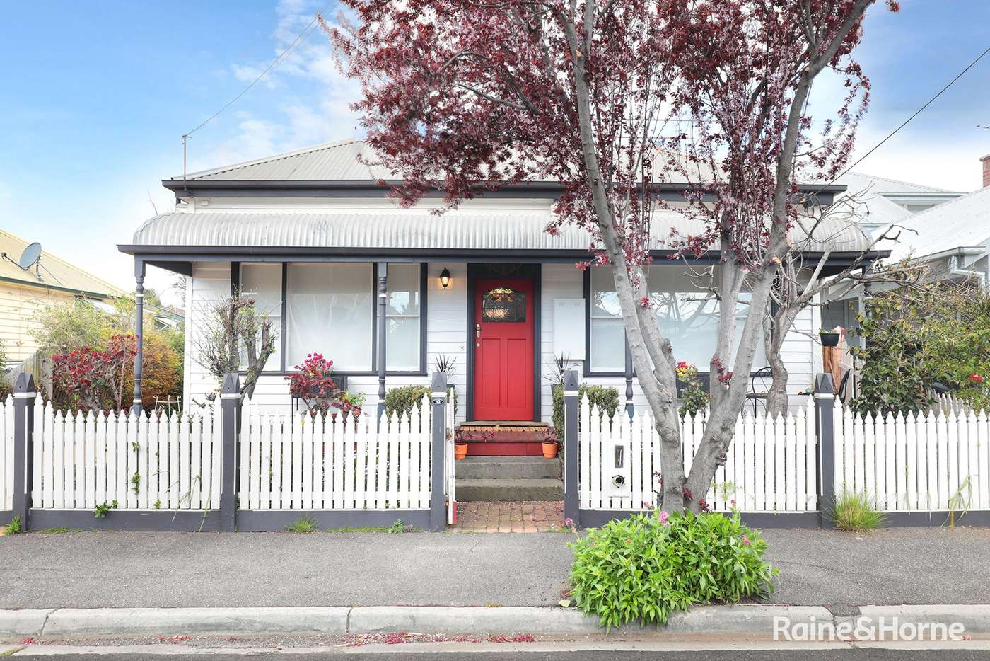 Main view of Homely house listing, 13 Dalgarno Street, Williamstown VIC 3016