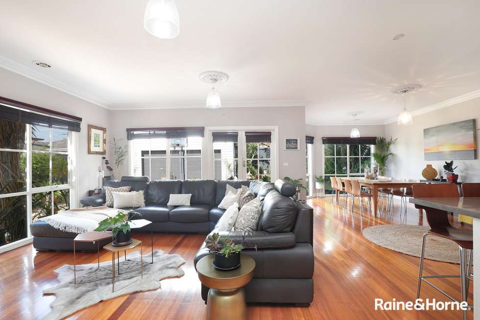 Second view of Homely house listing, 13 Dalgarno Street, Williamstown VIC 3016