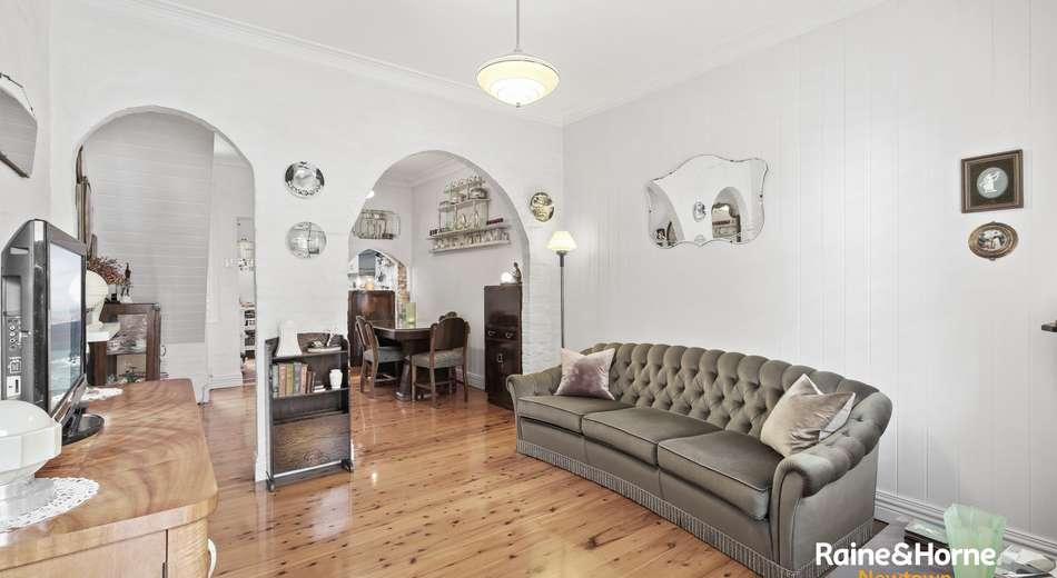 97 George Street, Erskineville NSW 2043