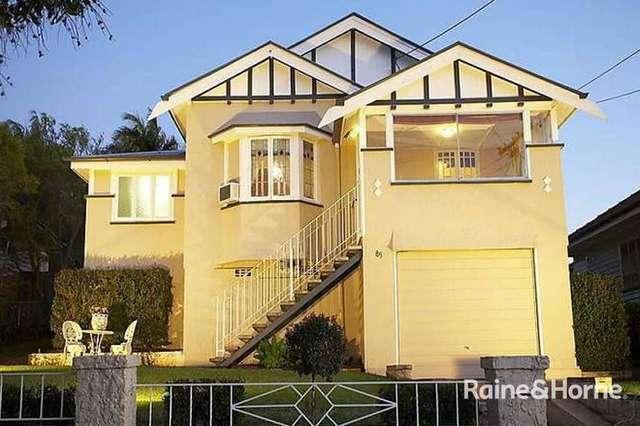 85 Goodwin Terrace, Moorooka QLD 4105