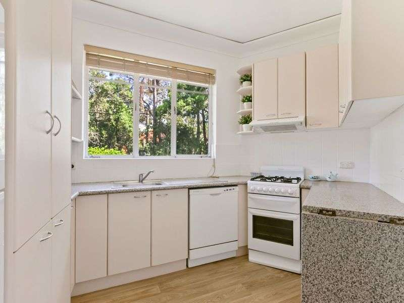 Main view of Homely apartment listing, 11/20 Joubert Street, Hunters Hill, NSW 2110
