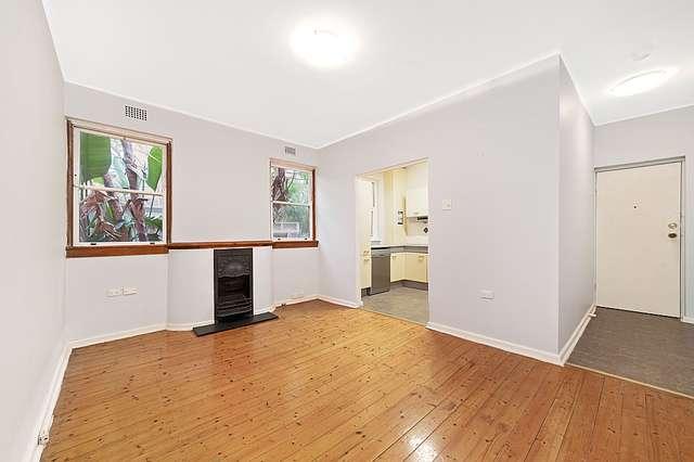 4/9 Ben Boyd Road, Neutral Bay NSW 2089