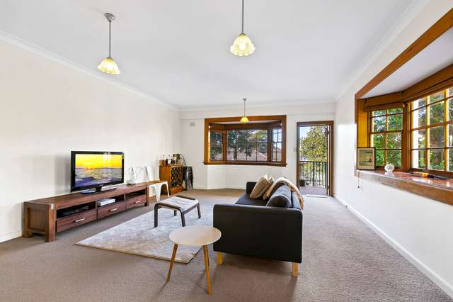 4/21-23 Aubin Street, Neutral Bay NSW 2089