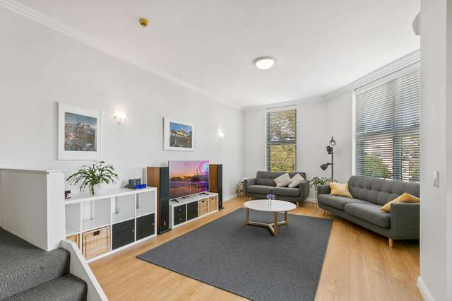 202/2 Macpherson Street, Cremorne NSW 2090