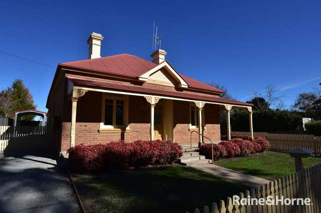 194 March Street, Orange NSW 2800