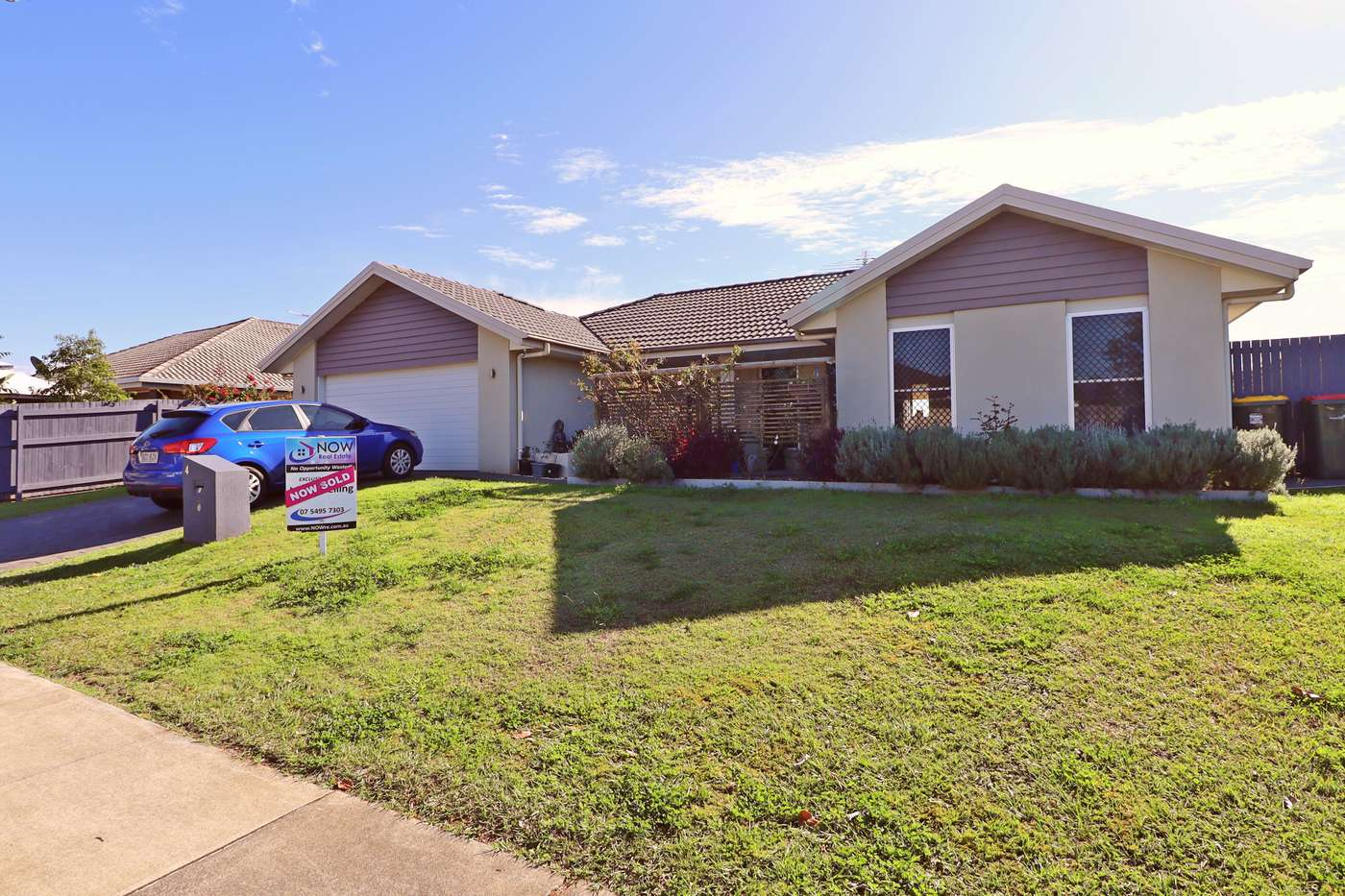 Main view of Homely house listing, 4 Willowleaf Circuit, Upper Caboolture, QLD 4510