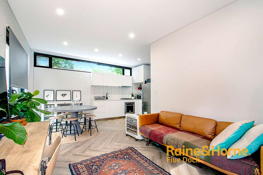 Main view of Homely house listing, 20a Cecil Street, Five Dock, NSW 2046