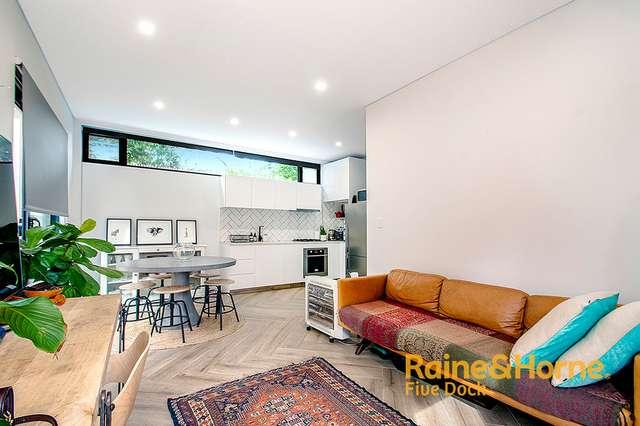 20a Cecil Street, Wareemba NSW 2046