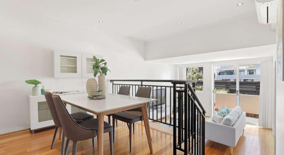 20/1-11 Brodrick Street, Camperdown NSW 2050