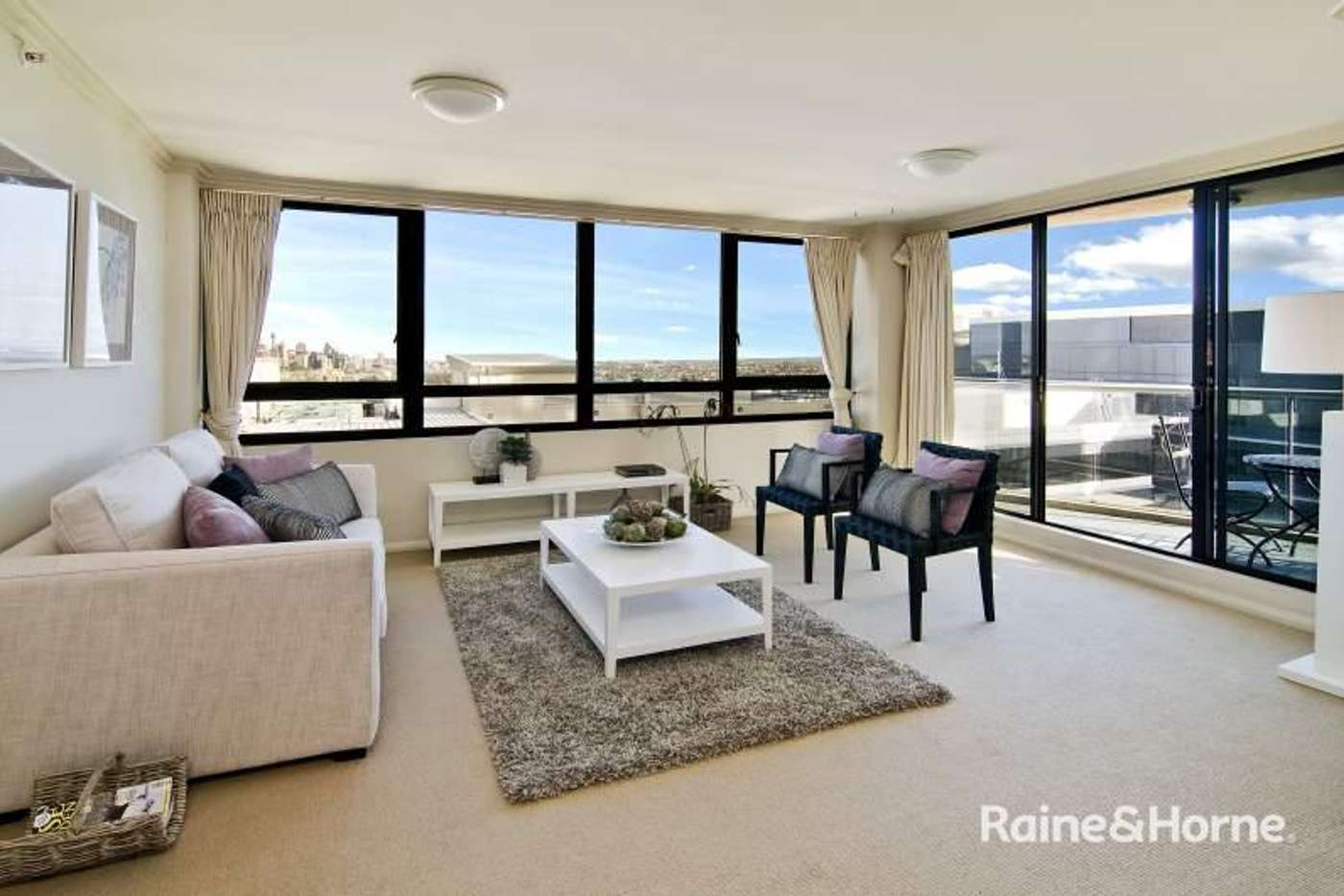 Main view of Homely apartment listing, 1502/1 Sergeants Lane, St Leonards NSW 2065