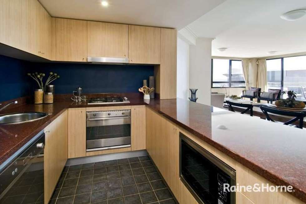 Second view of Homely apartment listing, 1502/1 Sergeants Lane, St Leonards NSW 2065
