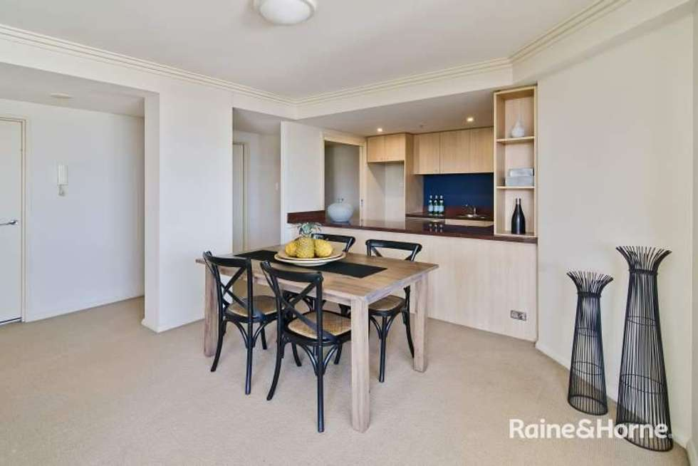 Third view of Homely apartment listing, 1502/1 Sergeants Lane, St Leonards NSW 2065