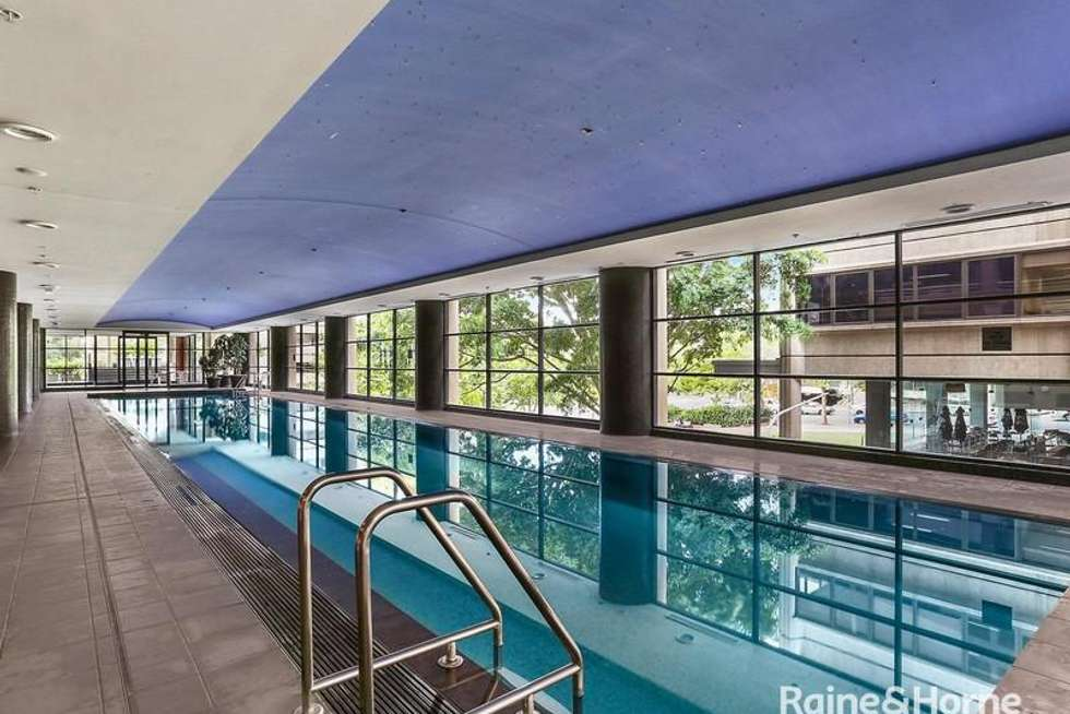 Fifth view of Homely apartment listing, 1502/1 Sergeants Lane, St Leonards NSW 2065