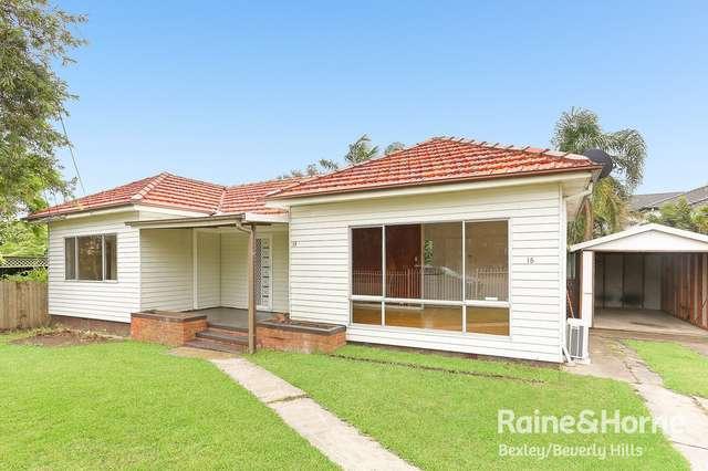 15 Parliament Terrace, Bexley NSW 2207