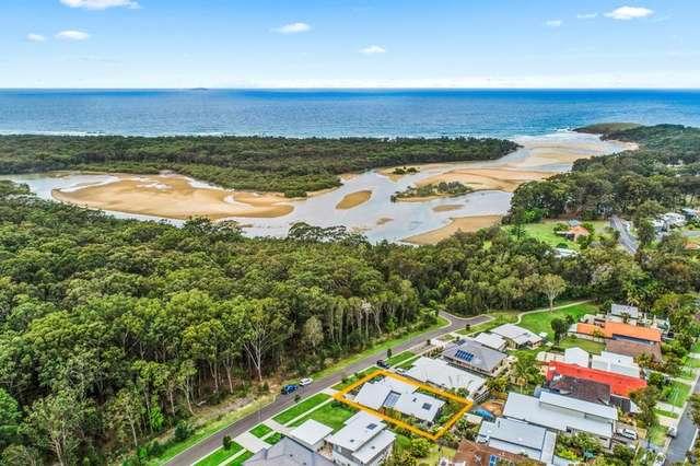 14 Habitat Drive, Moonee Beach NSW 2450