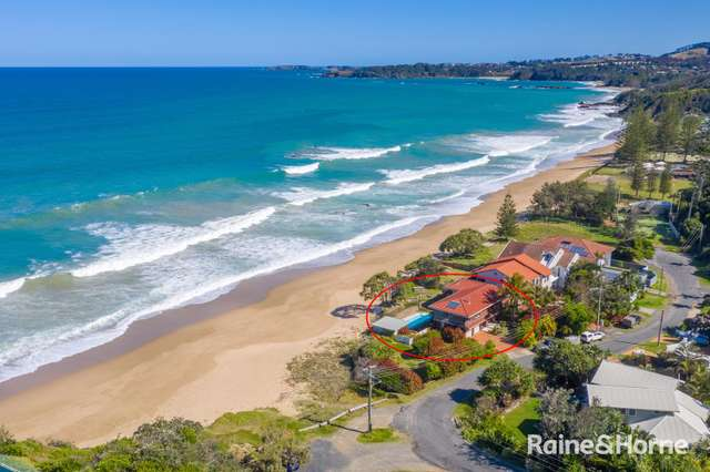 9 Emerald Avenue, Sapphire Beach NSW 2450