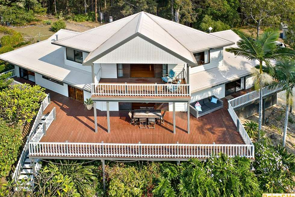 Second view of Homely house listing, 139 Johnsons Road, Sandy Beach NSW 2456