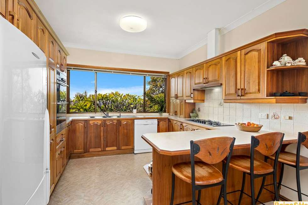 Fifth view of Homely house listing, 139 Johnsons Road, Sandy Beach NSW 2456