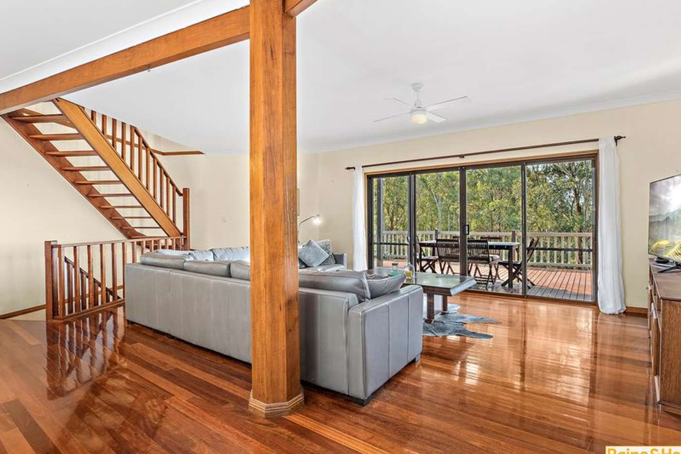 Seventh view of Homely house listing, 139 Johnsons Road, Sandy Beach NSW 2456