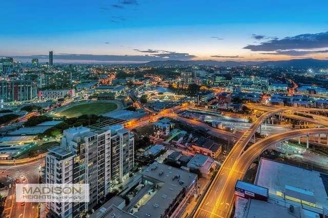 19012/35 Campbell Street, Bowen Hills QLD 4006